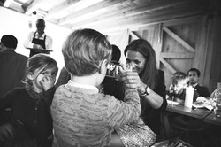 Trouwreportages Lynn Delbeecke - Gent