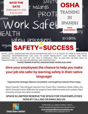 Revised_English_OSHA training Flyer_Febr