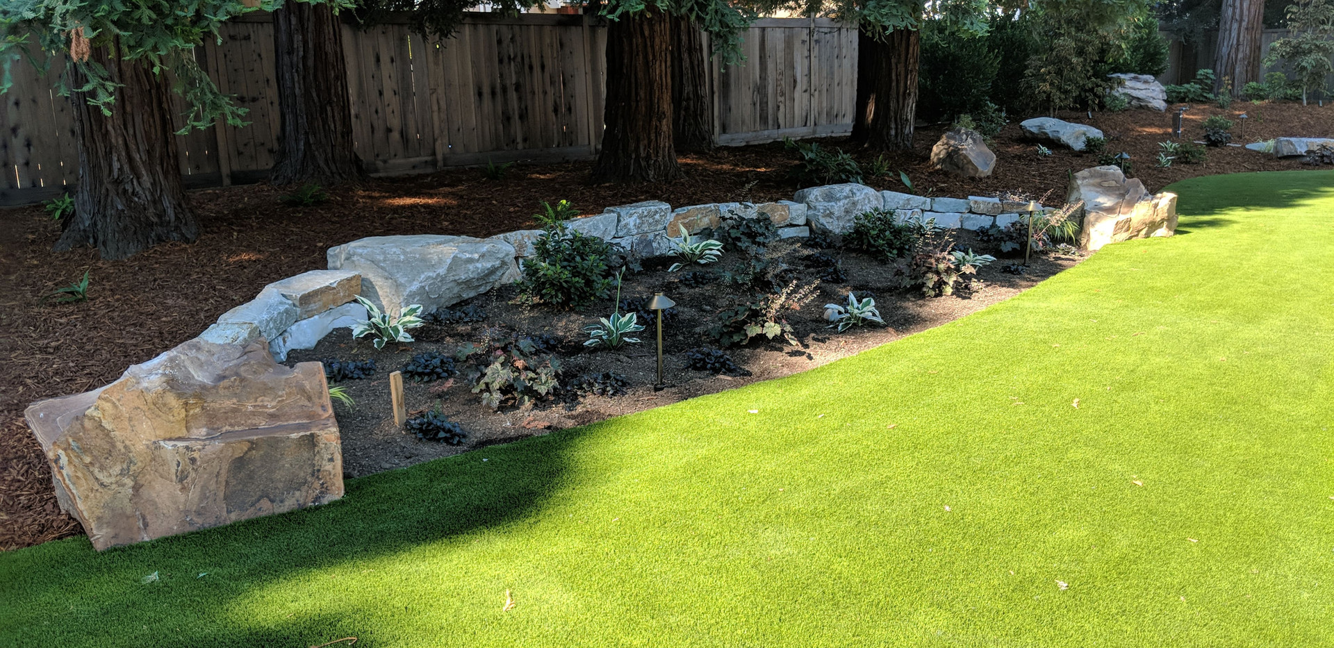 Professional Gardening