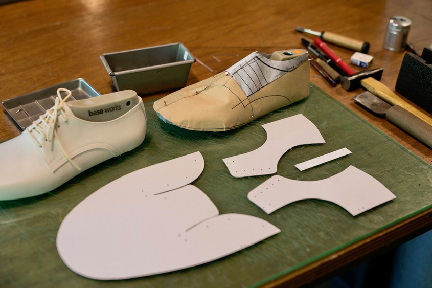 靴の専門学校 WORKERS 2020年度説明会 (2020/2/15sat)