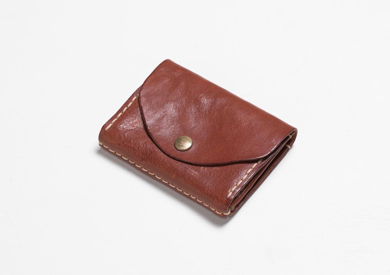 じゃばら財布