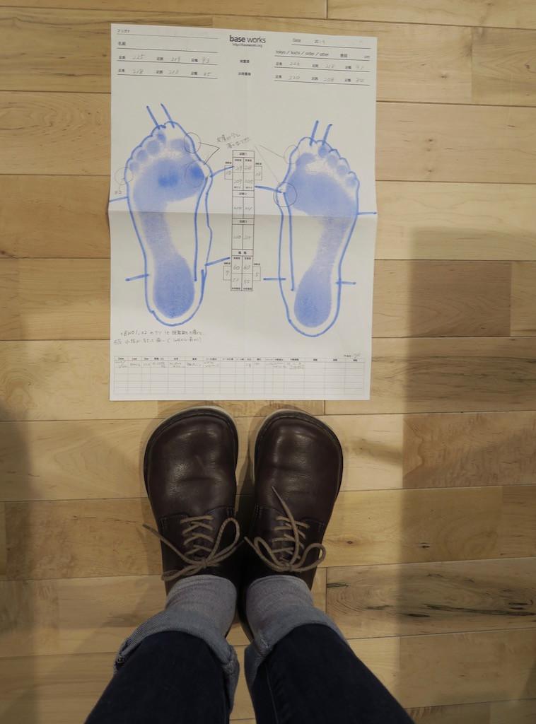 『歩き方から考える』ワークショップ #13 開催のお知らせ