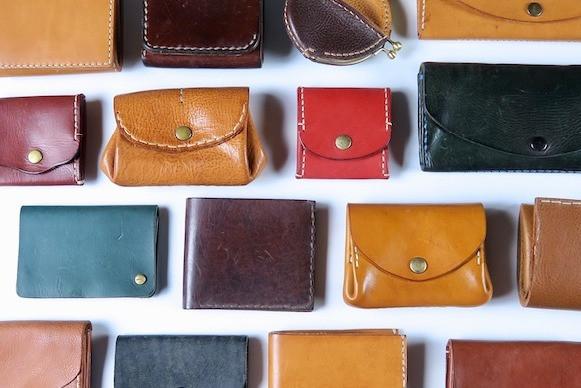『自分が今、使いやすいお財布』をつくる