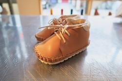 手作り靴教室