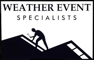 Dallas/Fort Worth Residential and Commercial Roofing Contractor Logo