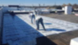 DFW Commercial Roofing Contractors