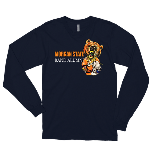 2019 Band Alumni T-Shirt