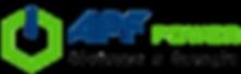 Logotipo APF