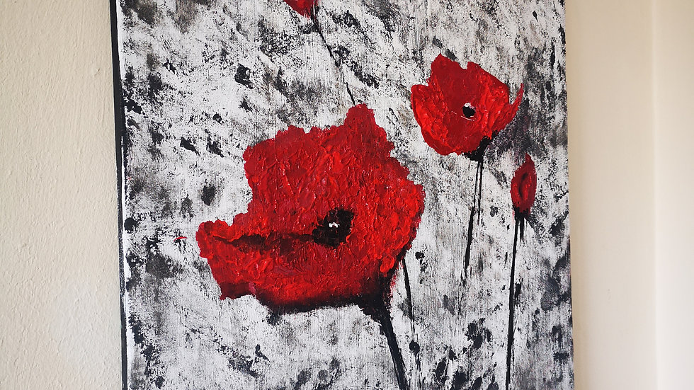 Rememberence Day SOLD