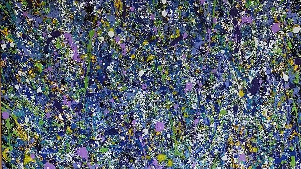 Pollock World No 1