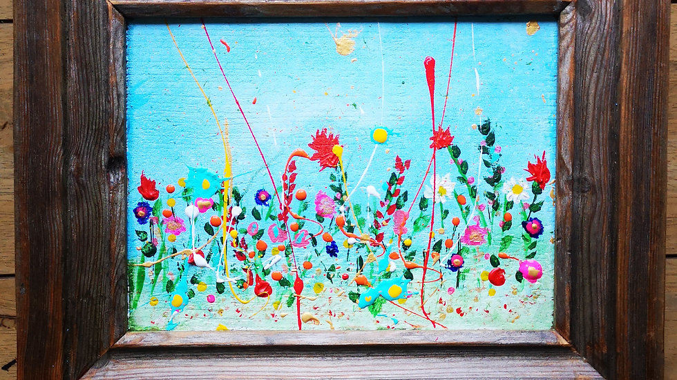 The Meadow. SOLD