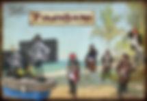 PirateSound - La Parade des Pirates