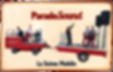 MadSound - Orchestre de Rue - ParadeSoun