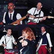 MadSound - Le Groupe - Les Musiciens - L