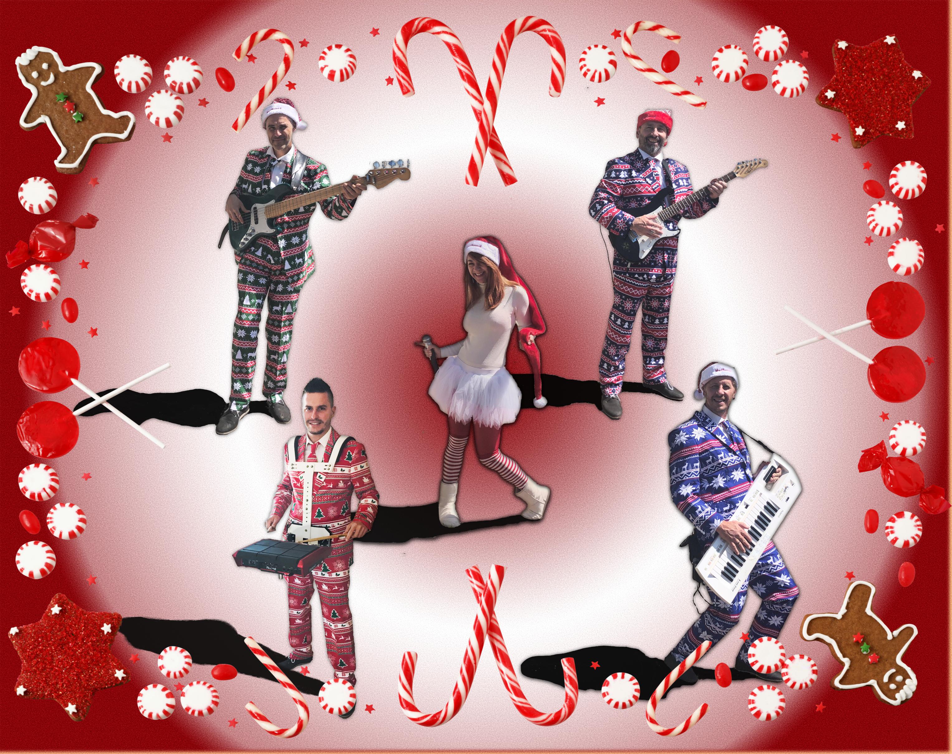 MadSound - Orchestre de Noël