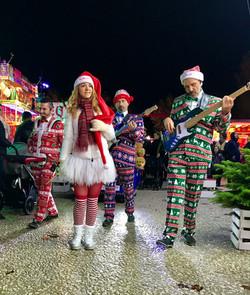 MadSound - Parade de Noël