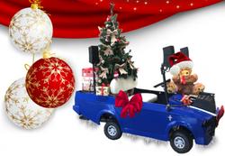 Christmas Sound - MobilSound