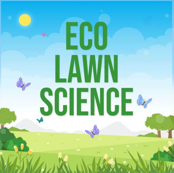Podcast - Eco Lawn Science by Ete AhPing