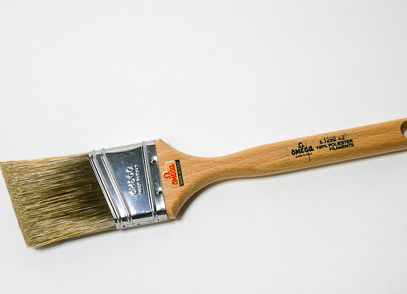 Omega Angle Paint Brush
