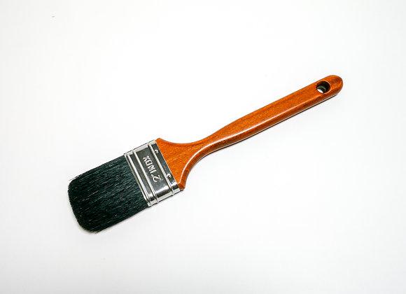 """Omega 2 1/2"""" Brush"""