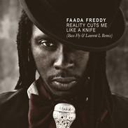 Faada Freddy, Lost
