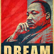 MLK, I have a dream