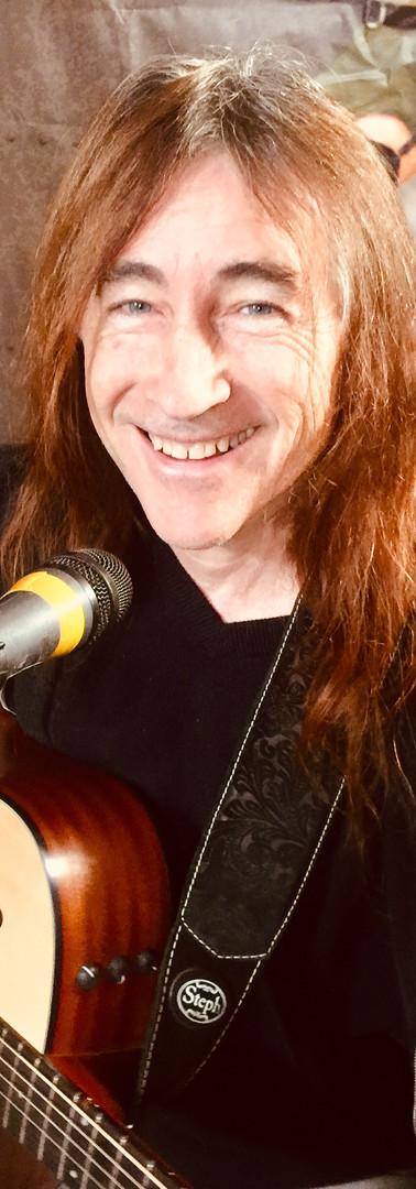 Denny - rhythm guitar