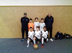 Chavanoz Futsal