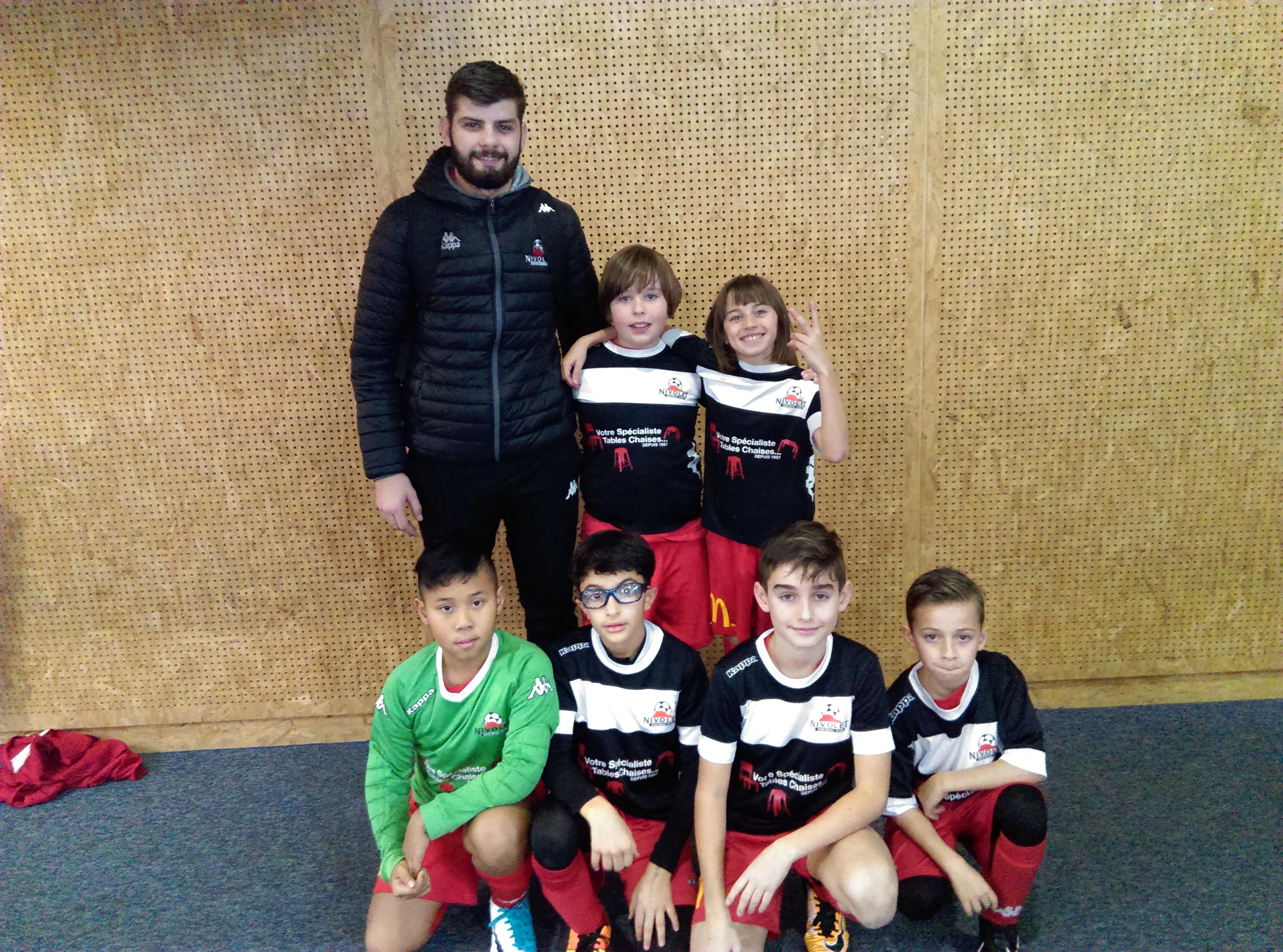 FC Nivolet