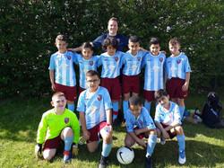 FC Bourgoin-jallieu u10