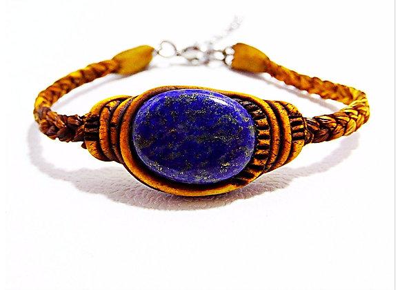 Lapis lazuli \ Bracelet