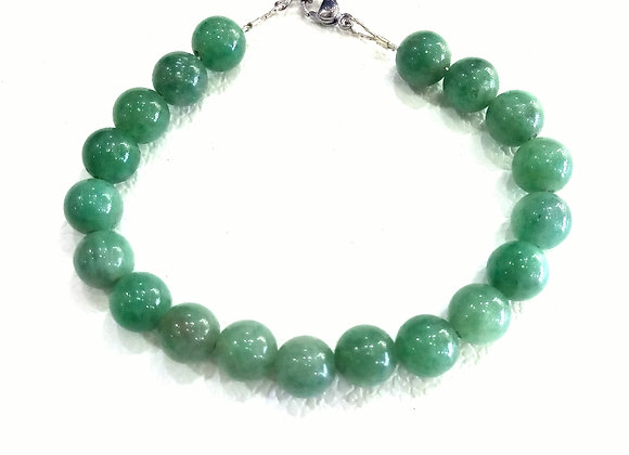 Stacker -8mm Aventurine ball