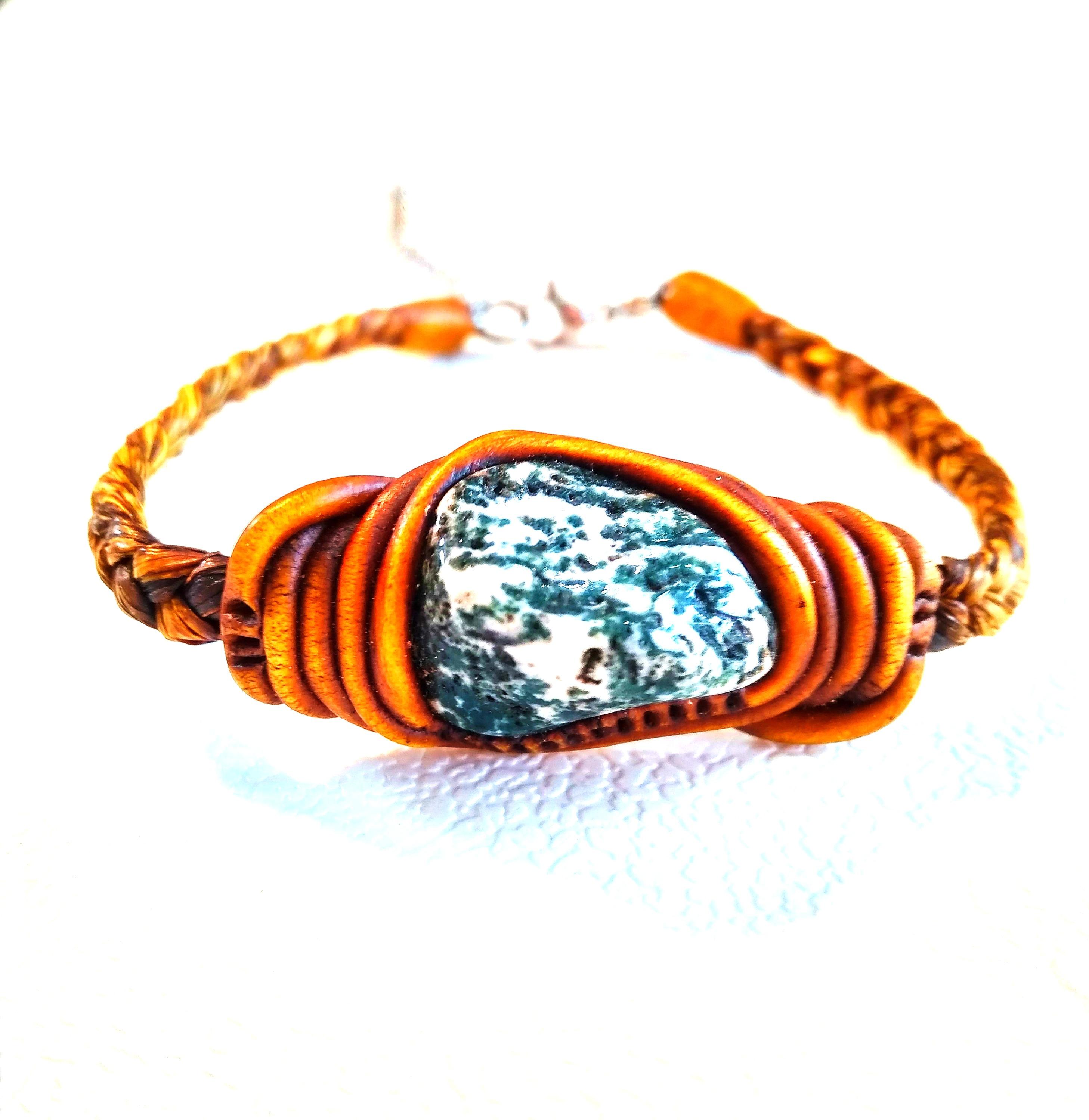 Clay Bracelets