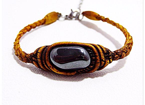 Hematite \ Bracelet