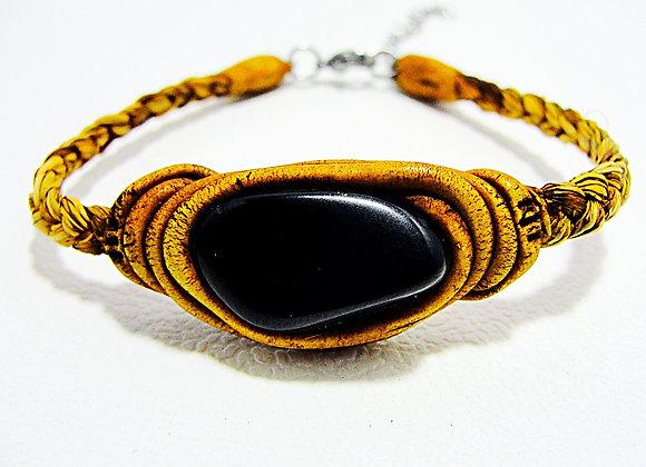 Onyx/ Bracelet