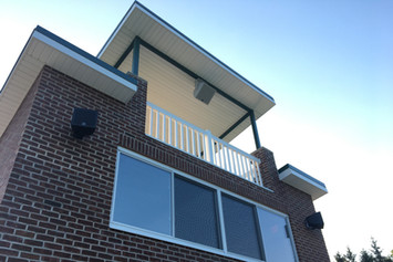 Finney Outdoor Sound System