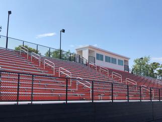 Amherst Stadium Sound System
