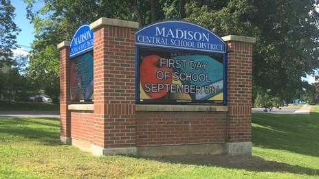 Madison Message Center