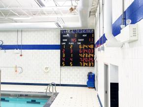Brasher Falls Pool Scoreboard