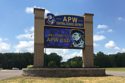 Altmar-Parish-Williamstown Message Center