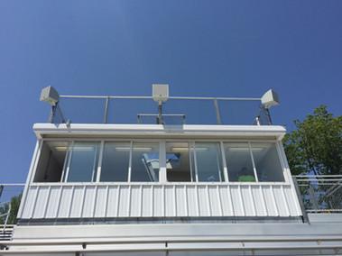 Lackawana Stadium Sound System