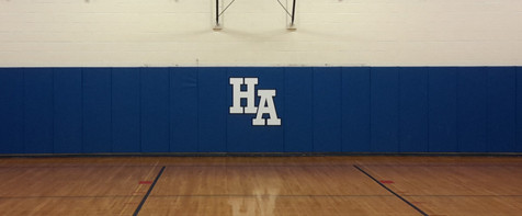 Houghton Academy Wallpads