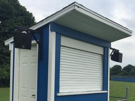 Batavia Stadium Sound System