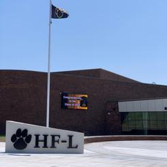 Honeoye Falls-Lima Message Center