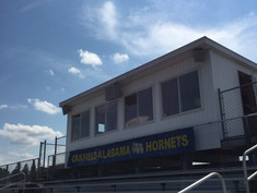 Oakfield Alabama Stadium Sound System