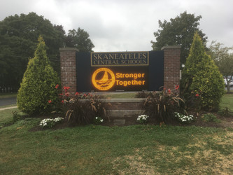 Skaneateles Message Center