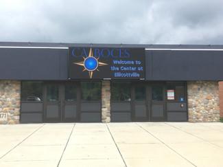Cattauraugus Allegany BOCES Message Center