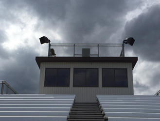 Lewiston Porter Stadium Sound System