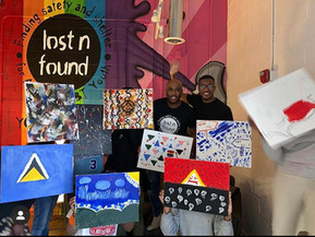 Lost N Found Youth Center
