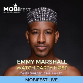 Mobi Fest 2021  Art- Wellness-Community